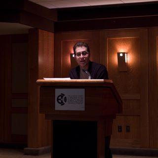 Barry Friedman at MSU